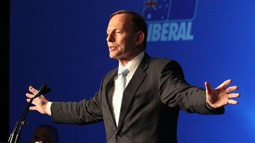 """July 6, 2015 When Tony Abbot gave his address to the 58th Liberal Federal Council in June he said """"From 'Menzies' forgotten people', to the 'Howard battlers' and 'Tony's tradies' – we have always ... http://winstonclose.me/2015/07/06/you-dont-stand-for-me-written-by-kaye-lee/"""