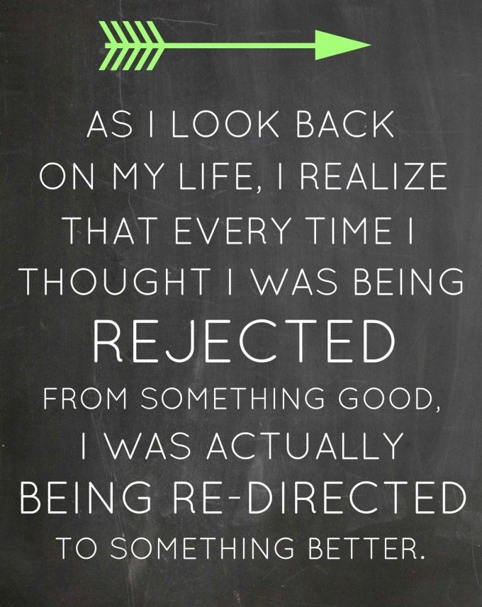 Rejection Is Protection   Feng Shui To Make Dreams Come True   The Tao of Dana