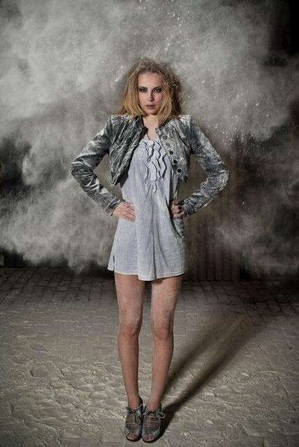 Fashion explosion   Photography