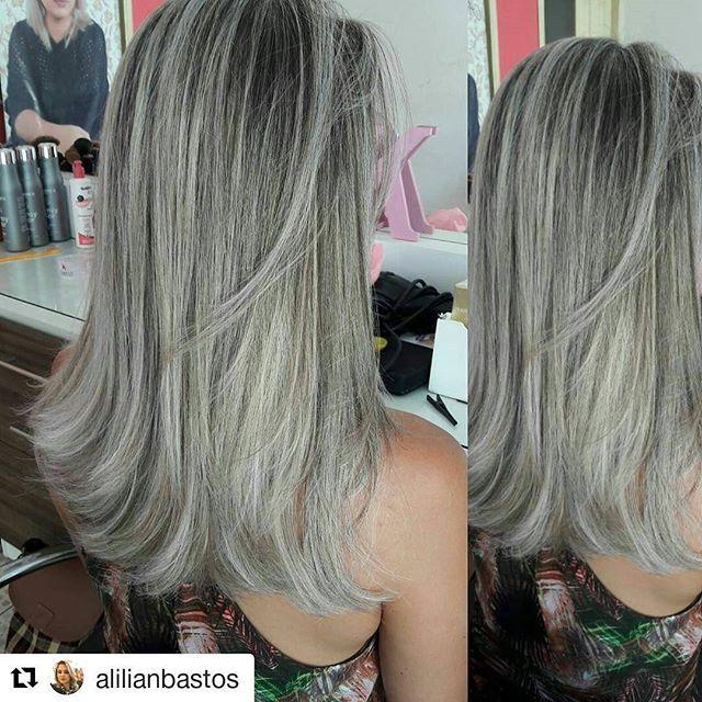 WEBSTA @ lecharmes - #Repost @alilianbastos with @repostapp・・・Mais uma loirinha linda 😍😍Arrasou no seu loiro ❤❤Finalizado com Matizador Platinum da Intensy Color❤❤😍😍#apaixonada #loirolindo #lecharmes #intensycolor #platinum #alilianbastos