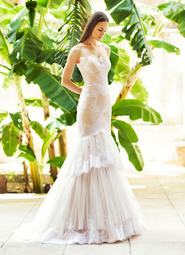 Christos Costarellos bridal collection 2015  See more on Love4Wed  http://www.love4wed.com/christos-costarellos-bridal-collection-2015/