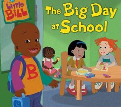 This one's for the little tikes. Little Bill is a great, jazzy edition to Nick Jr's diverse line-up. Along with Dora The Explora, Little Bill is helping to make pre-schoolers appreciate the differences in all of us.