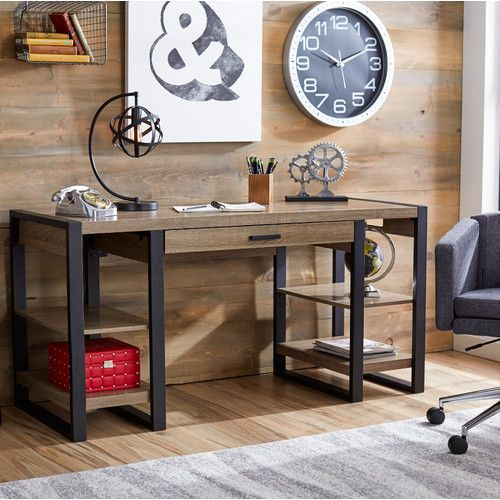 Best 25+ Two Person Desk Ideas On Pinterest | 2 Person Desk, Home Office  Desks Ideas And Desk For Two