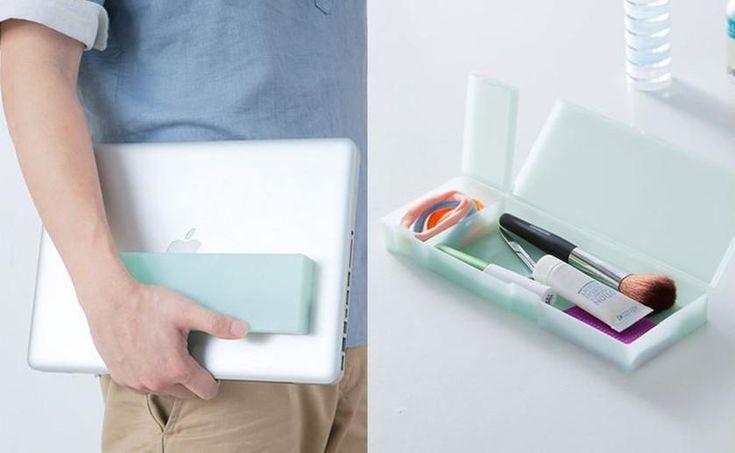 Japanese PP Pen Case