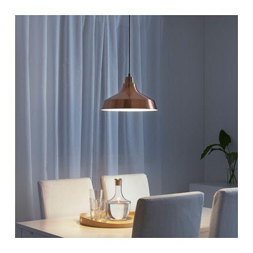VINDKÅRE Pendant lamp  - IKEA