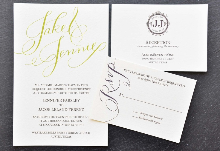 Wedding Invitations Austin Tx is an amazing ideas you had to choose for invitation design