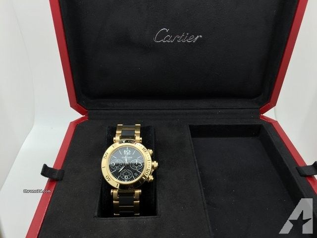 On Pinterest Watch Sale Cartier Santos 100 Xl And