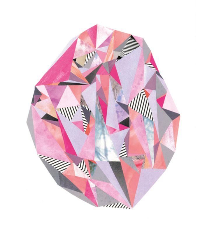 DIAMONDS #12, Camilla Konradsen
