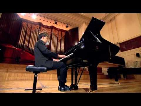 Łukasz Krupiński – Polonaise in C sharp minor Op. 26 No. 1 (second stage) - The 17th International Fryderyk Chopin Piano Competition