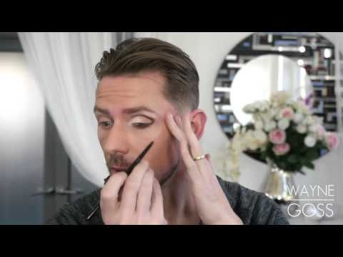 THE EYESHADOW MAPPING TECHNIQUE - YouTube