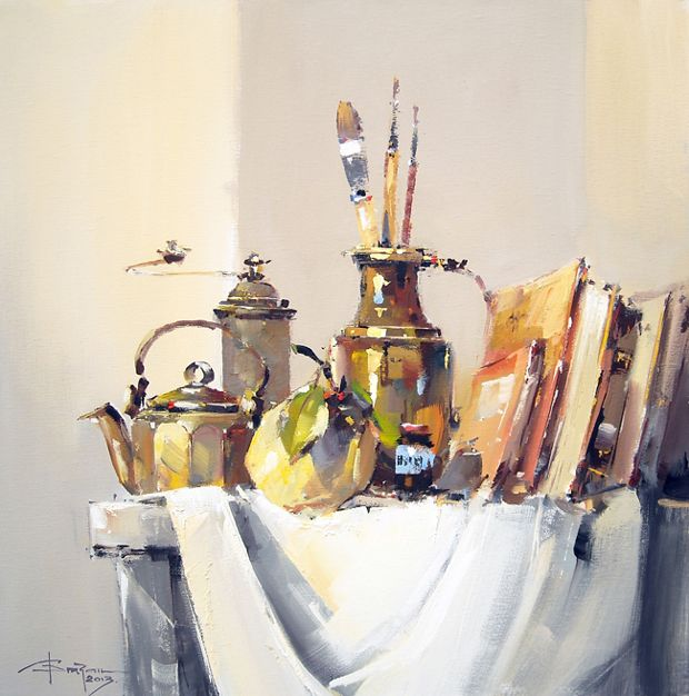 Pictura-Corneliu-Dragan-Targoviste-36