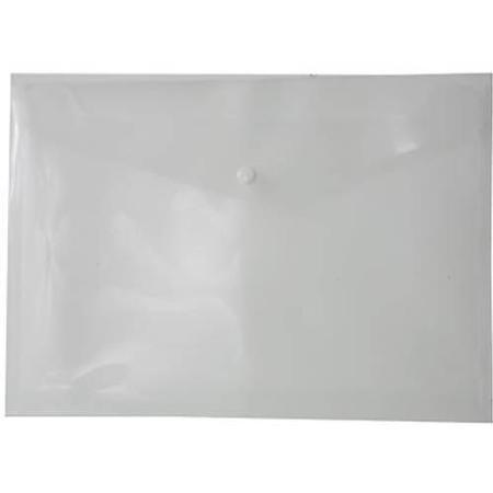 jam paper letter booklet size 9 14 x 13 plastic envelopes