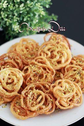 Anam beni farklı mutfaklar için doğurmuş. :)) Yani var ya Azerbaycan mutfağı hariç tüm mutfakları kolayca çözüyorum, bir tek Azerbaycan...