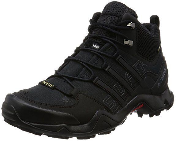 Adidas Men S Buty Terrex Swift R Mid Nordic Walking Shoes Muzhskaya Obuv Obuv Tapki