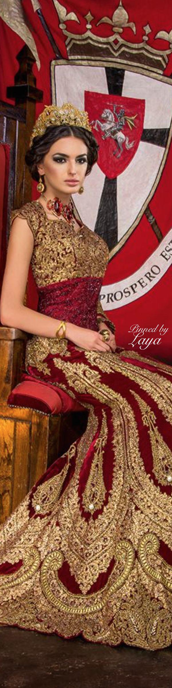 Laya Wedding Dress