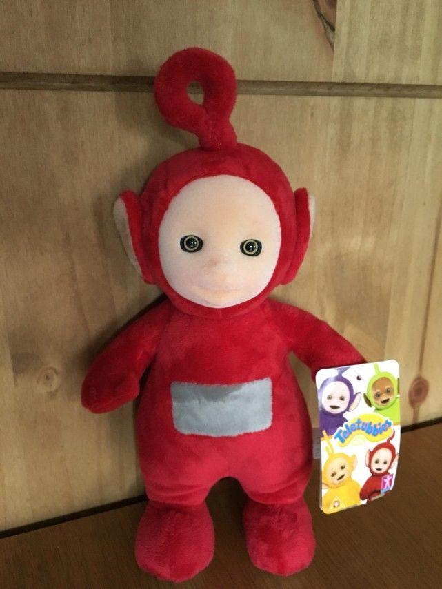 Po Soft Toy