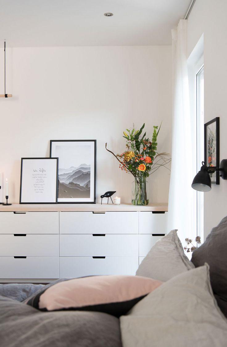 15 Gigantische Einflüsse Von Ikea Schlafzimmer Kommode ...