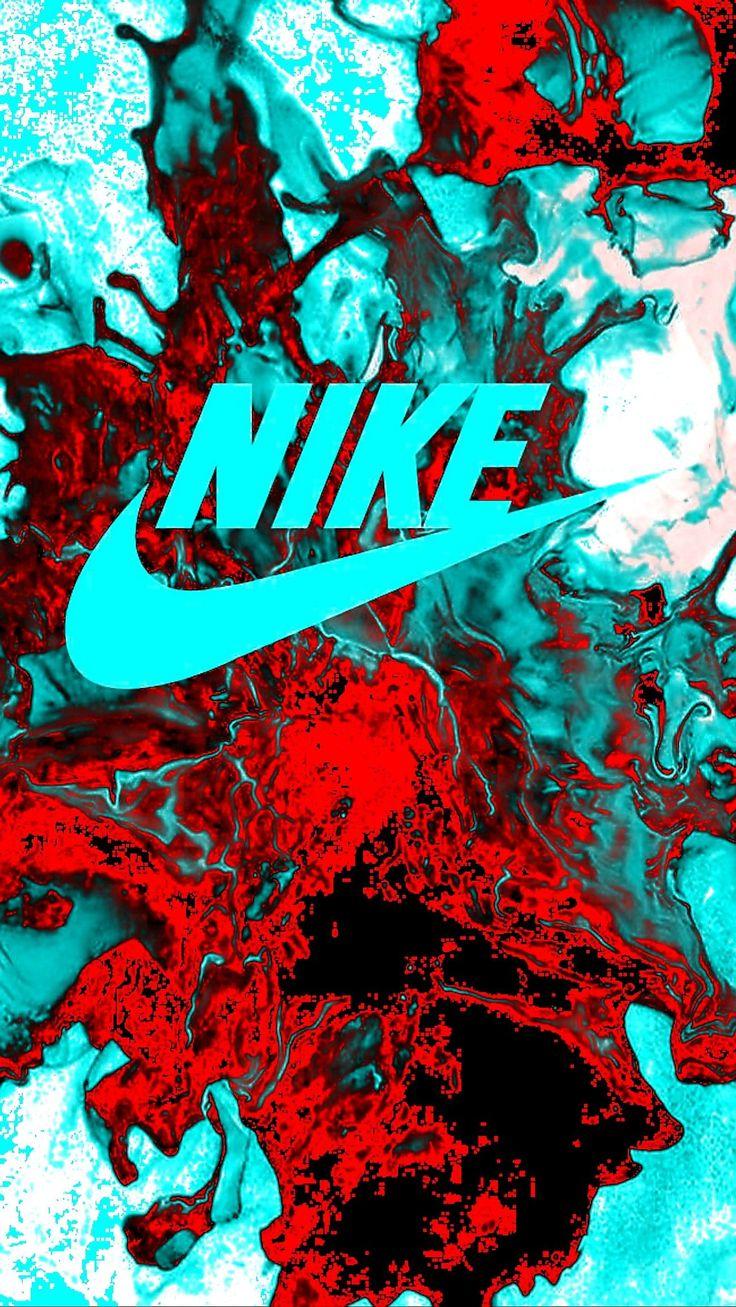 Brand Wallpaper 4K Cool Lockscreens in 2020 Nike logo