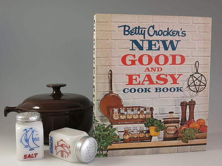 17 best images about vintage cookbooks on pinterest. Black Bedroom Furniture Sets. Home Design Ideas