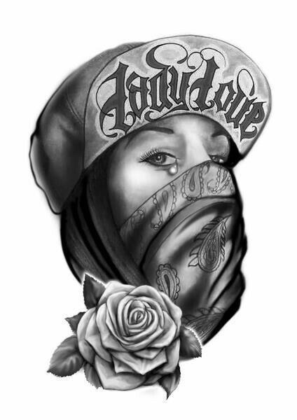 Chidos Tattoo De Calaveras Con Marihuanas Wwwimagenesmycom