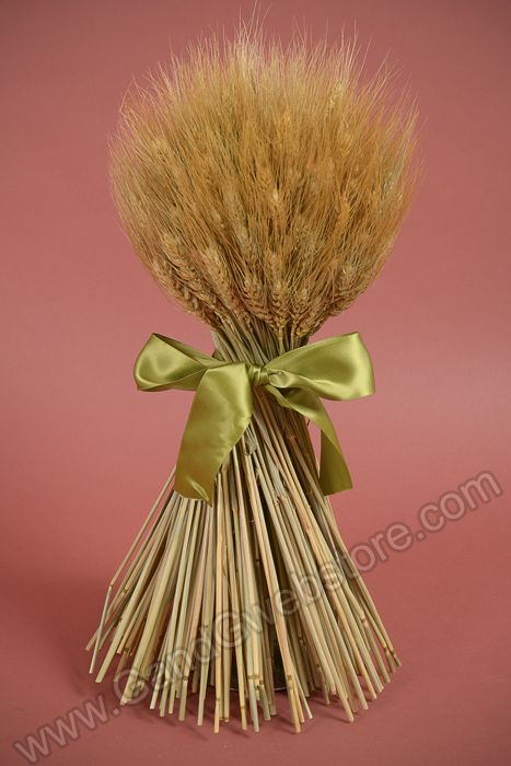 Craft Store Wheat Grasses