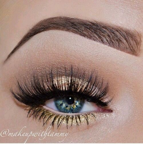 best eye makeup.