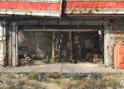 Ver Sorpresa, problemas de rendimiento en Fallout 4