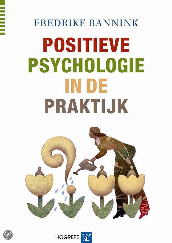Positieve psychologie in de praktijk