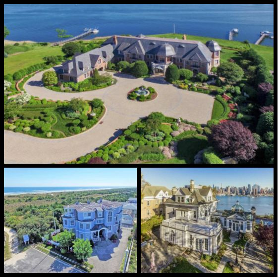 The 15 most expensive waterfront homes for sale in N.J.