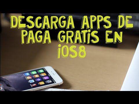 Como Instalar Apps De Pago Gratis en iOS 8 desde la App Store -  Best sound on Amazon: http://www.amazon.com/dp/B015MQEF2K - http://gadgets.tronnixx.com/uncategorized/como-instalar-apps-de-pago-gratis-en-ios-8-desde-la-app-store/