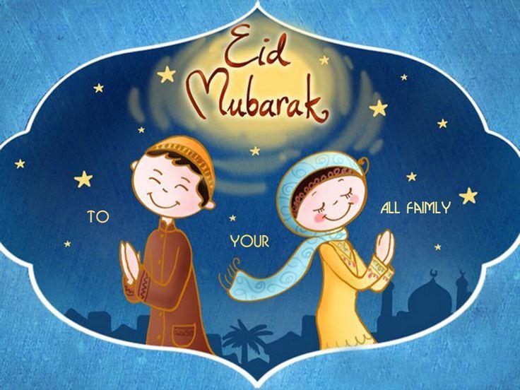 Eid Mubarak !!!! A.H