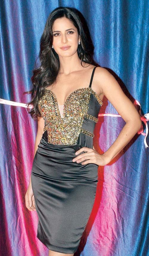 Bollywood Actress Katrina Kaif All Time Best Bikini Photos