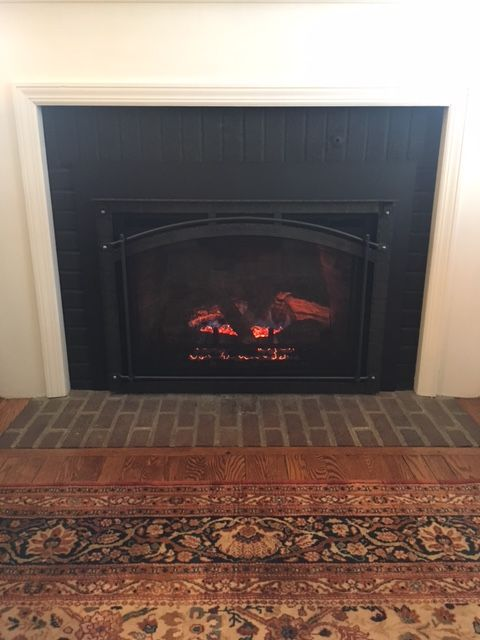 Newly Installed Heat N Glo Escape I35 Fireplace Stores Stove