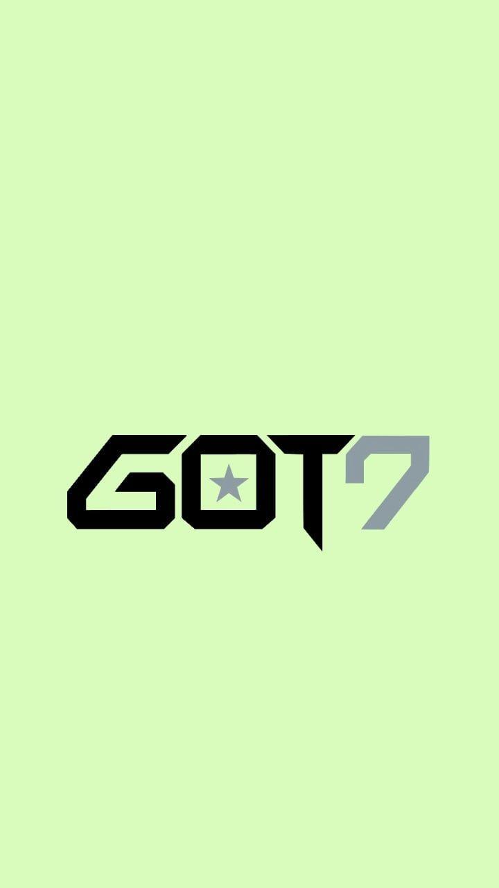 Got7 Wallpaper Lockscreen Shared By Stephanie Got7 Logo Got7 Got7 Fanart