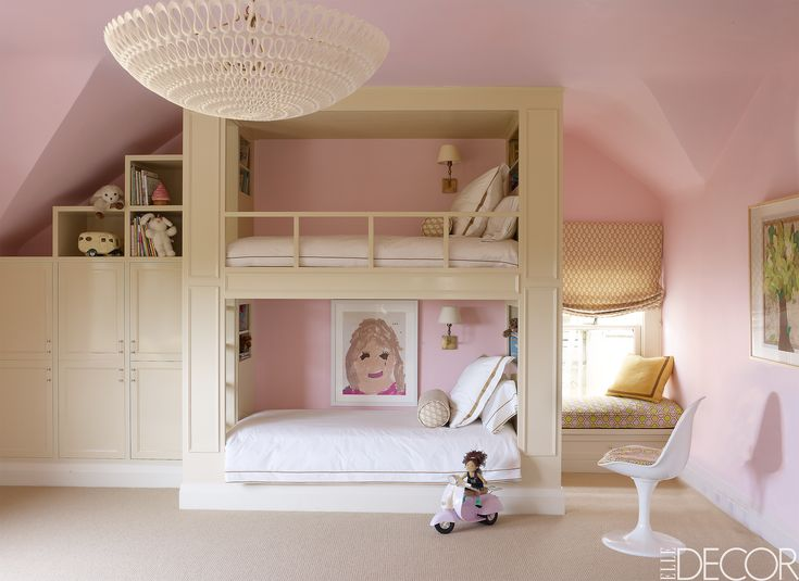 10 Girls Bedroom Ideas Brimming With Creativity And Charm