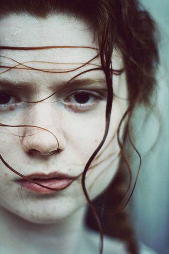 : Photos, Faces, Hairs, Beautiful, Amazing Color, Braid Hair, People, Photography