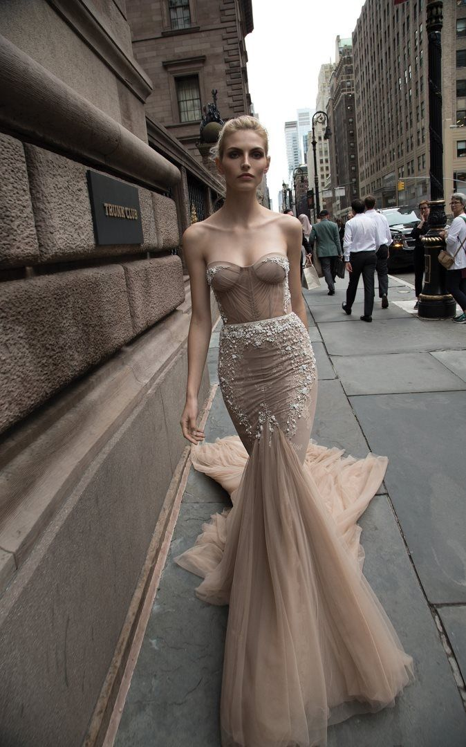 61 best VESTIDOS XD images on Pinterest | Wedding bridesmaid dresses ...