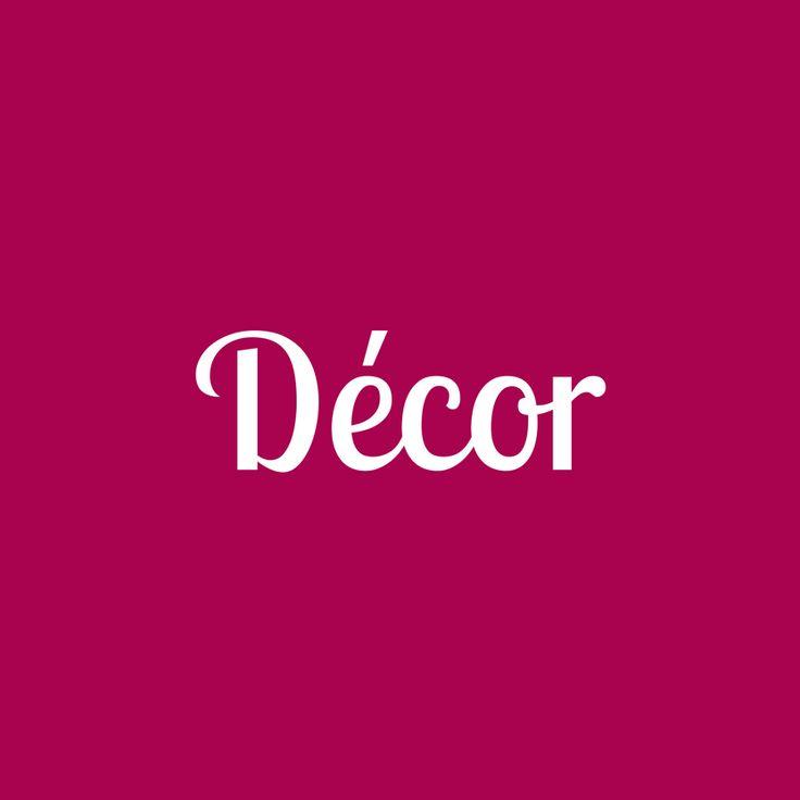 Bar Mitzvah Decor | Bat Mitzvah Decor | Decor