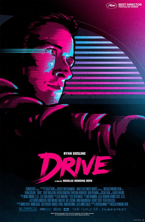 .This movie made me love Ryan Gosling. Amazing cinematography and acting.