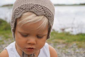 Gustavogberta: Kyselue med blondekant