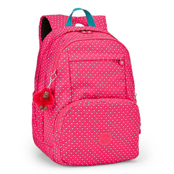 Kipling Τσάντα πλάτης με θήκη για Laptop Hahnee