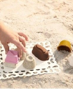 Haba Sun Bistro Sand Candies $19.95 #sweetcreations #toys #kids #outdoors #play #activities #babies #outdoorfun