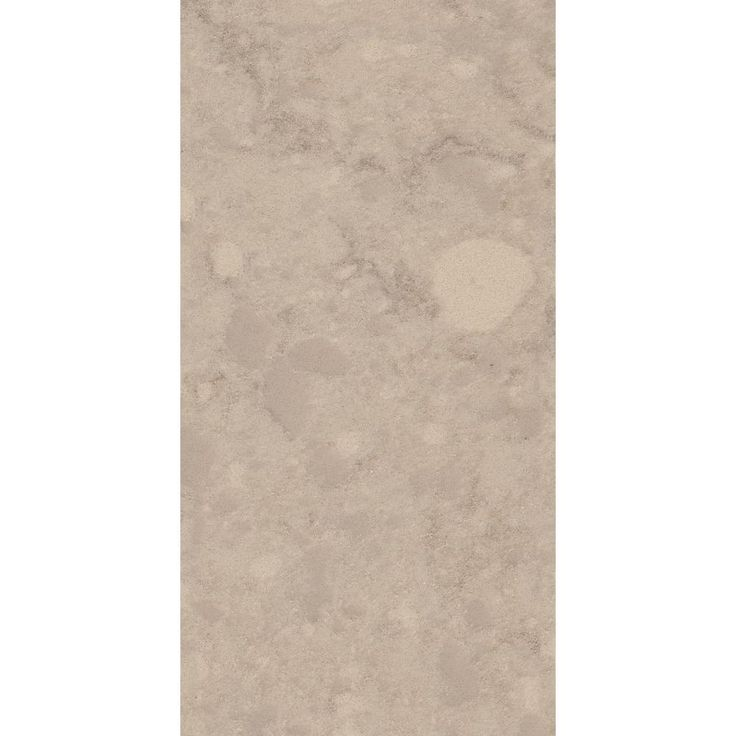 LG Hausys Viatera 3 In. Quartz Countertop Natural Limestone