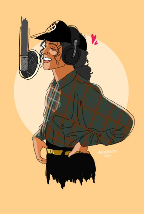 """Whatever I sing, that's what I really mean. Like, I'm singing a song, I don't sing it if I don't mean it."" - Michael Jackson"