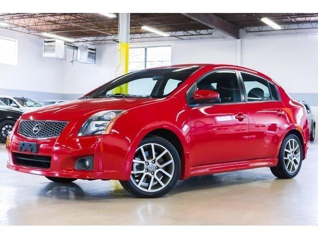 2007 Nissan Sentra, 77,153 miles, $11,977.
