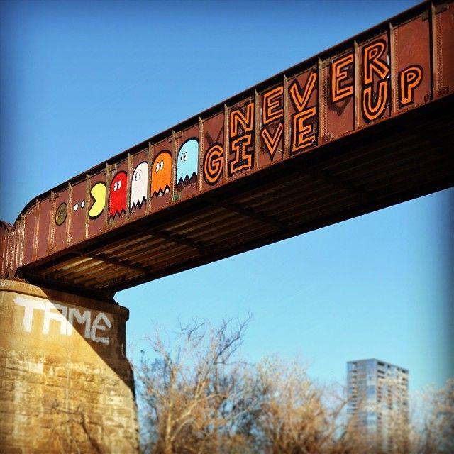 73 best austin street art images on pinterest for Austin frog mural
