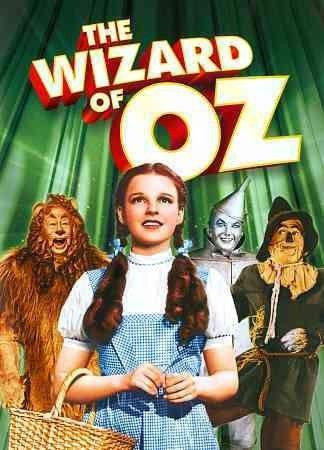 WIZARD OF OZ-75TH ANNIVERSARY (DVD) CHILDREN/FAMILY Genre: CHILDREN/FAMILY Media Format: DVD Rating: G