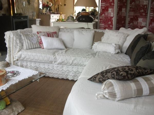 17 meilleures id es propos de jet s lit sur pinterest couverture paisse - Coussin pour canape d angle ...