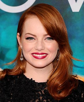 Get Emma Stone's Crazy, Stupid, Love Premiere Hair