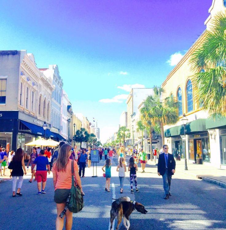 King St Charleston Sc: 1000+ Images About Charleston, SC On Pinterest